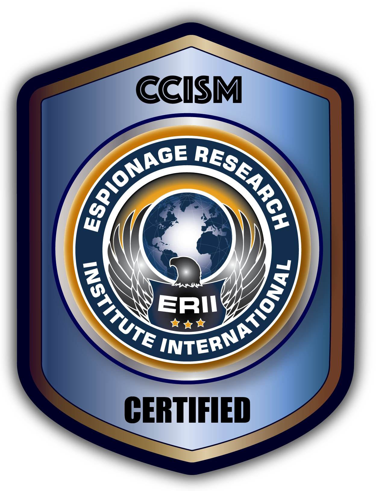 ERII CCISM Logo