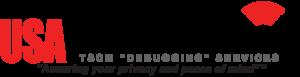 USA Bugsweeps Logo