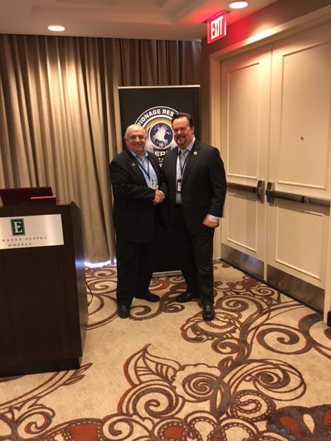 David Major 2016 ERII Conference Speaker