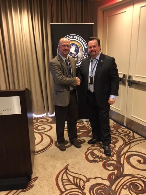 John Johnson 2016 ERII Conference Speaker