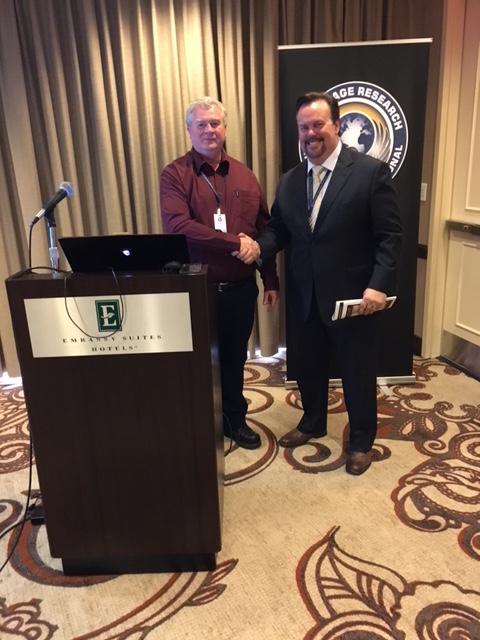 Paul Turner 2016 ERII Conference Speaker