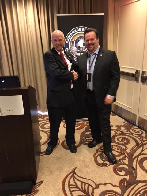 Tim Johnson 2016 ERII Conference Speaker