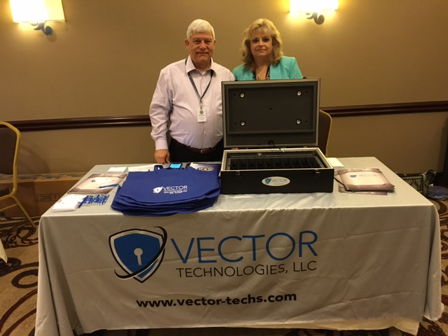 Vector Technologies 2016 ERII Conference Exhibitor